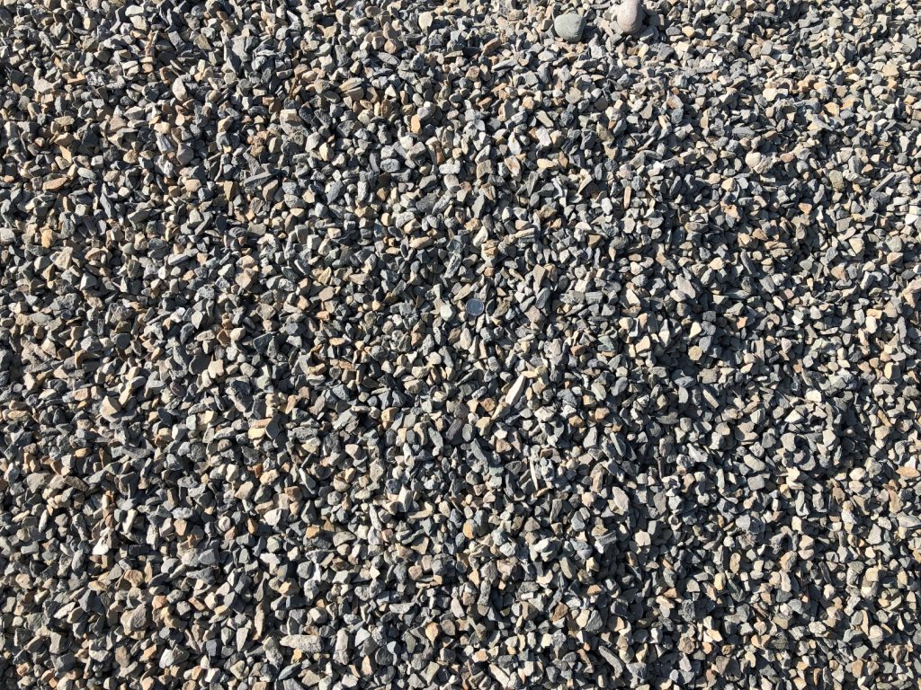 Stone, Gravel, Rock, Sand, Soil, Mulch, Hauling In Georgia