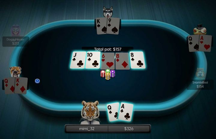 Some Rules Of Poker-How To Play It?