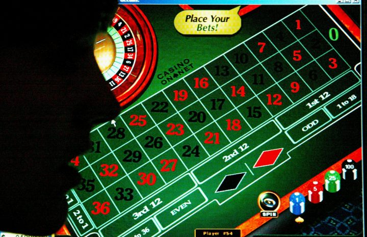Gambling – Lottery Tickets