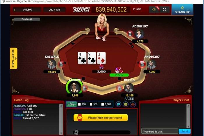 MTT Poker Win Frequency – Free Article Courtesy Of ArticleCity.com