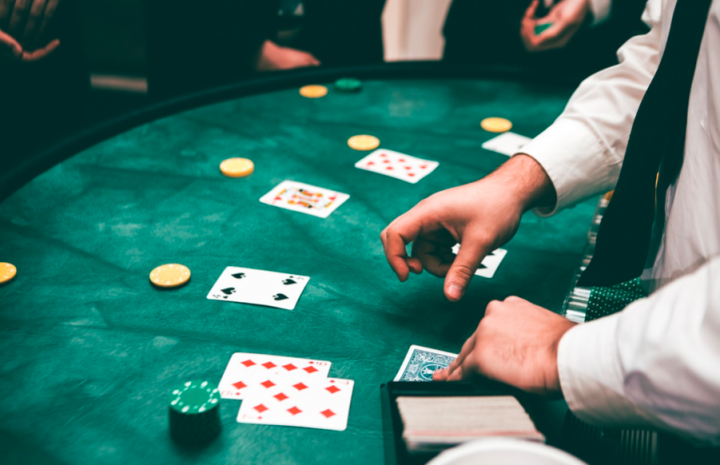 Wise Poker Steps You'll need Now