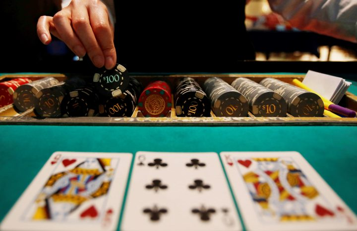 Just How Gambling Can Kill You Faster Than Drug Abuse