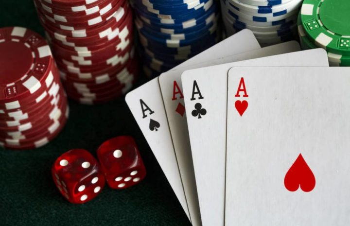 The Future Of Online Casino Poker