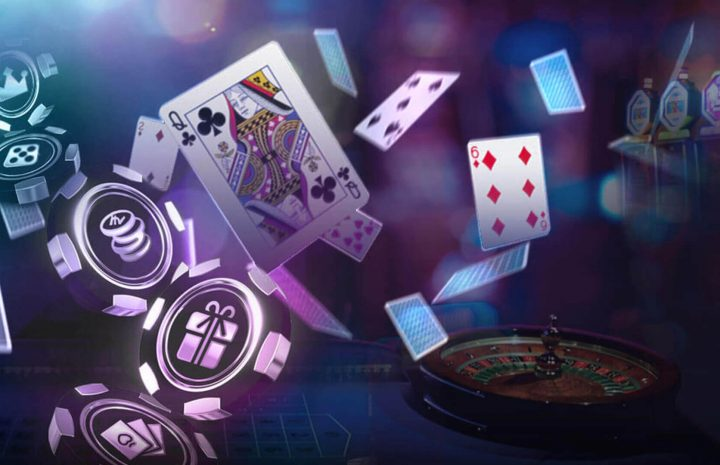 Why Many Folks Won't Ever Make Nice In Poker
