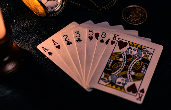 Beginning Structure A Gambling Tips You Constantly Desired
