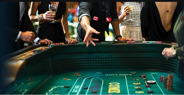 The Distinction In Between Casino Poker And Serps