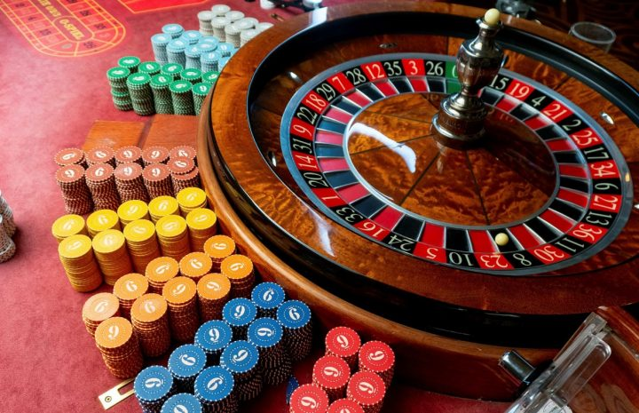 The Low Down on Online Casino Exposed