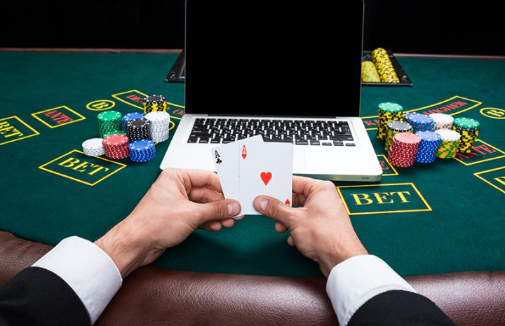 What's Appropriate Concerning Poker?