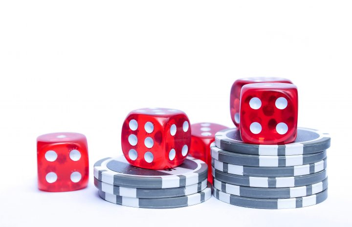 How You Can Win Pals and Affect Folks with Casino