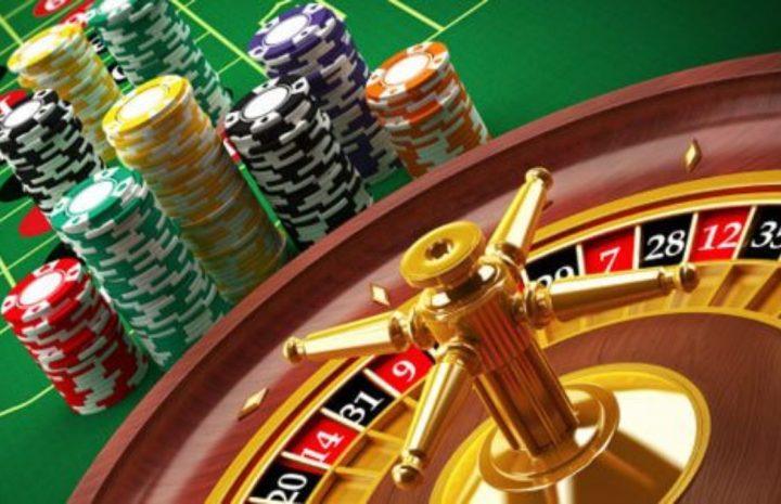 New Definitions About Gambling You