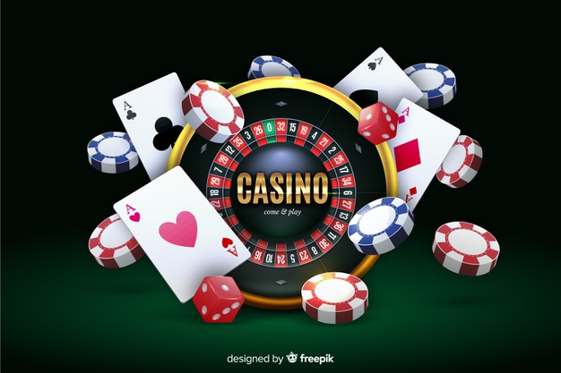 Why Some People Practically Constantly Make/Save Cash With Casino