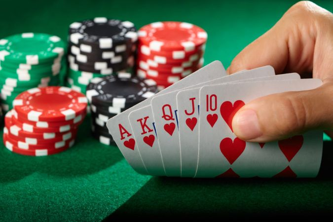 Just How Casino Transformed Our Lives In 2021
