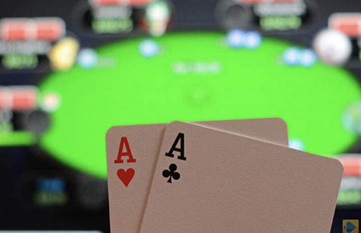 Tips To Reinvent Your Online Gambling And Win