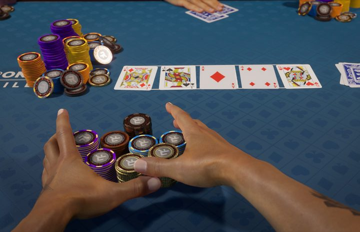 Casino Is Bound To Make An Effect In Your enterprise