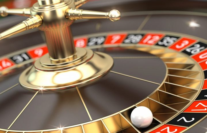 Some Facts About Gambling That May Make You