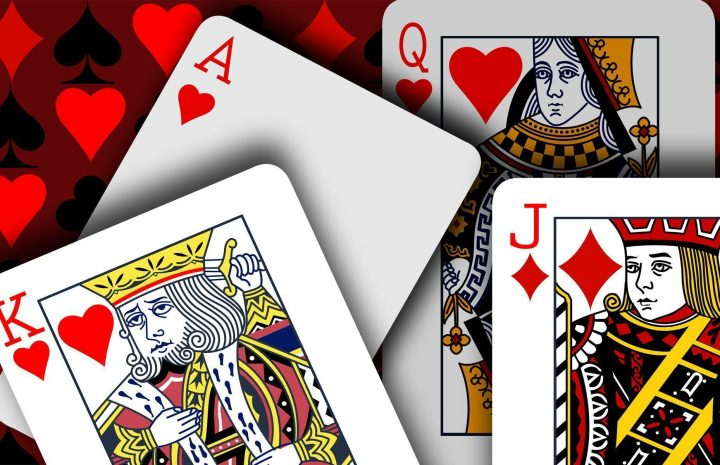 Three Guidelines About Online Casino Meant To Be Broken