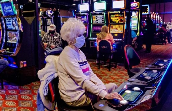 Online Casino Game Real Money Made Known