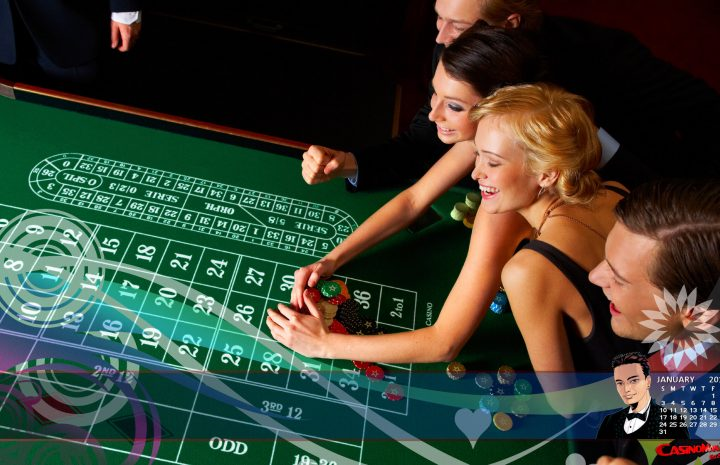 Intense Online Casino - Blessing Or A Curse