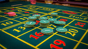 Three Unusual Facts About Casino