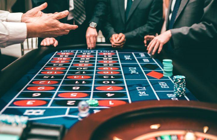 Where You Should Learn How To Play Poker Online