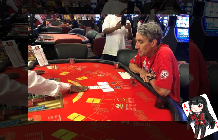 How Washington Opened The Floodgates To On-line Poker, Dealing Dad And Mom A Nasty Hand