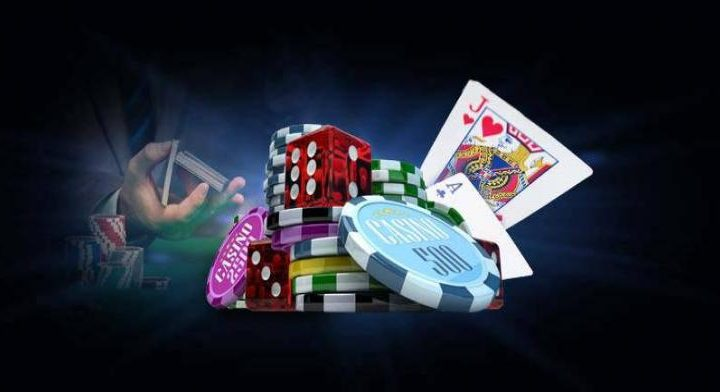 Online Poker Guides - Conduct Yourself To Acquire A Huge Jackpot