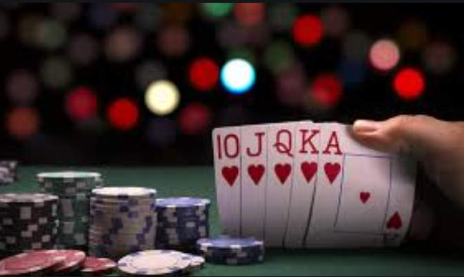 Take Pleasure In Free Poker Online And Win Cash