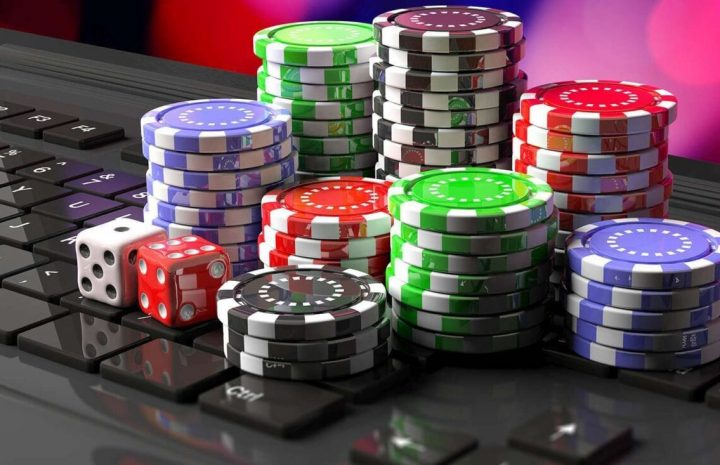 Evaluations And Information Technique For Online Casino Poker