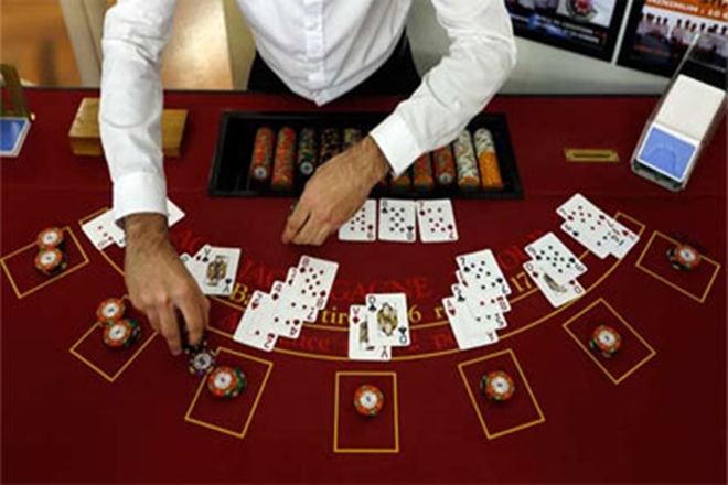 Discover The Very Best Online Casino Sites – Online Pc Gaming