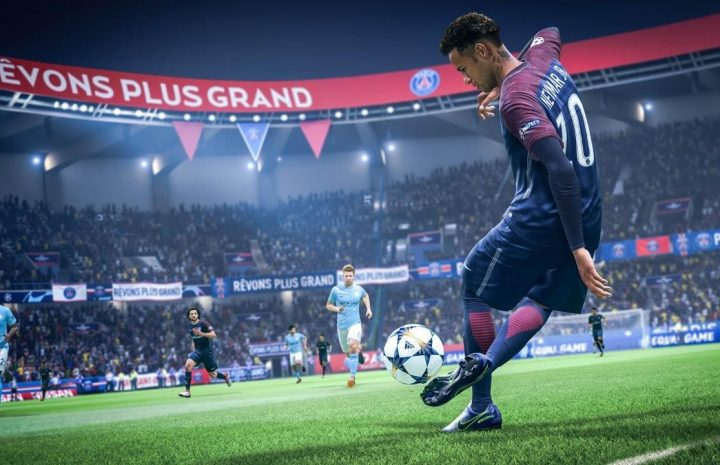 FUT 21 – Man Of The Match Is Here
