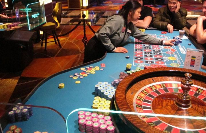Ways You Can Get More Casino While Investing Less
