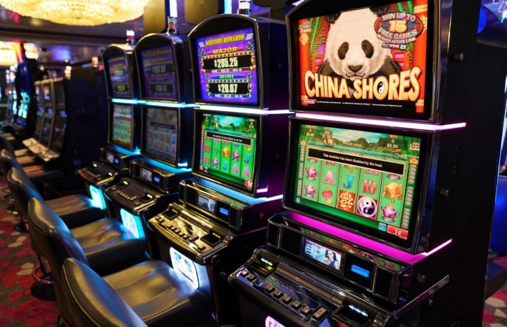 Easy Methods To Research Study Online Casino