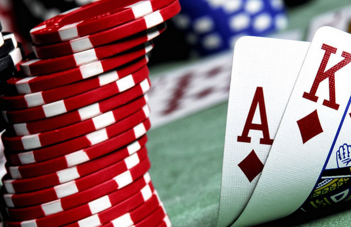 The Online Casino Diaries
