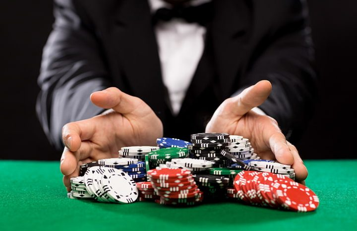 Seven Best Issues About Gambling