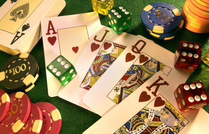 Think Concerning These 10 Techniques To Alter Your Online Gambling