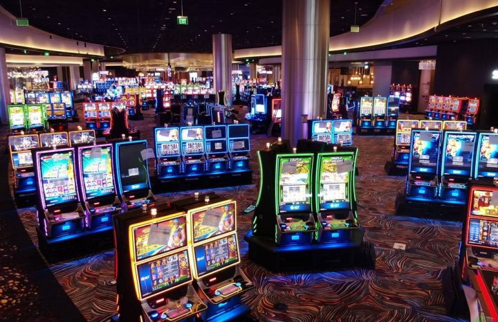 Online Gambling Could Be Enjoyable For Everyone
