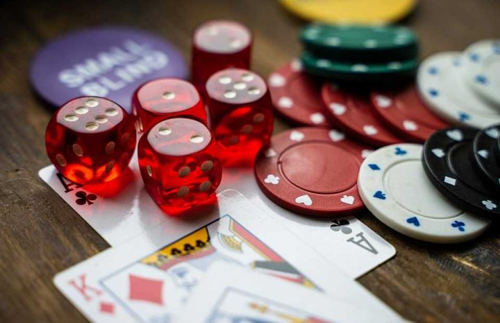 Four Suggestions From A Online Casino Pro