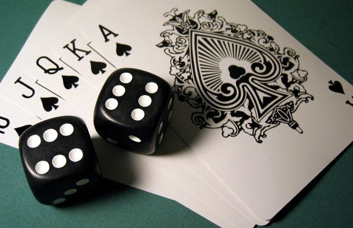 Learn How To Learn Online Casino