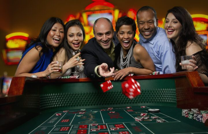 Here Copy This idea on Online casinos