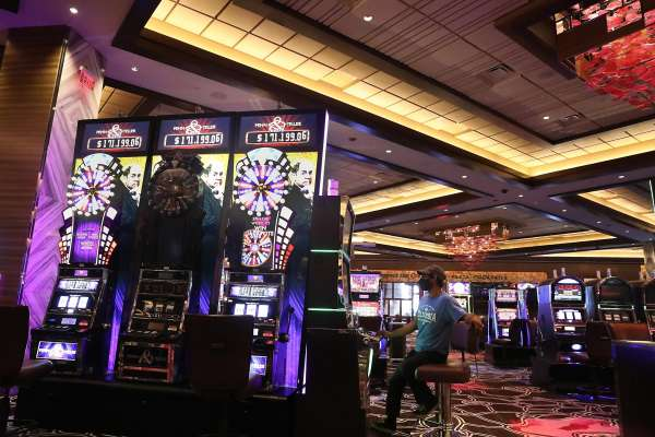 When Casino Develop Too Rapidly, This is What Occurs