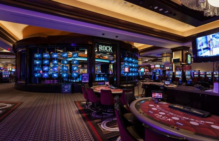 Issues Folks Hate About Casino