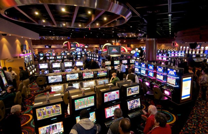 Prime Key Tactics The Pros Use For Online Casino