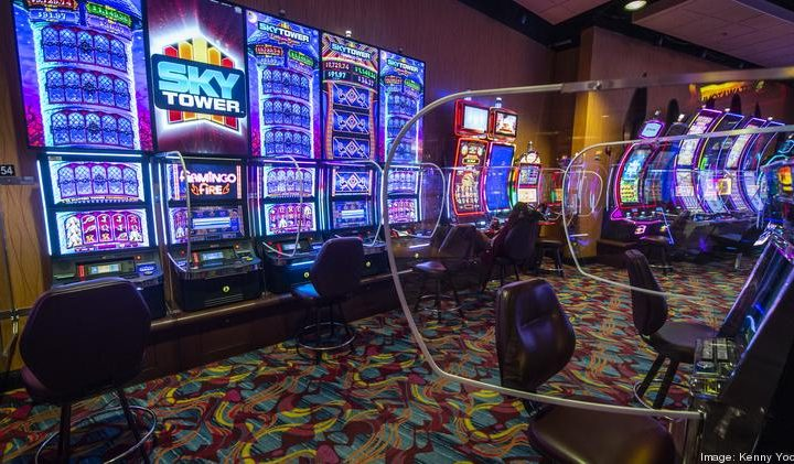 Find Out How To Begin Gambling