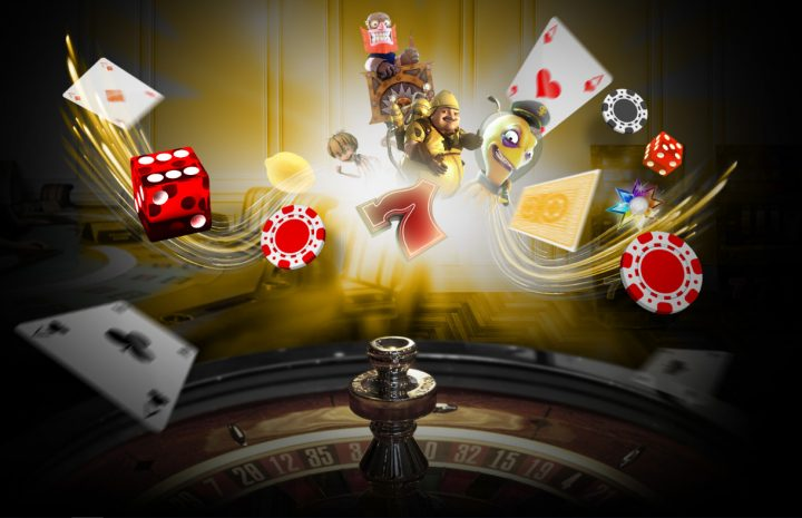 The Fundamentals Of Gambling That You May Profit From Starting Right Now