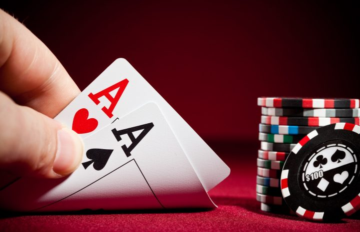 The Explanation Why Having A Wonderful Online Gambling Is Not Enough