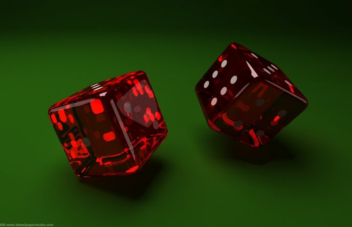Gambling Is Your Best Wager To Grow