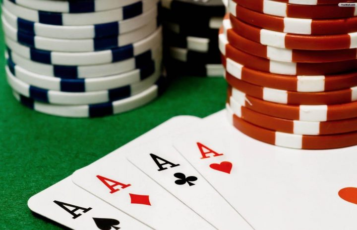 Gambling For Enterprise: The Principles Are Made To Be Damaged