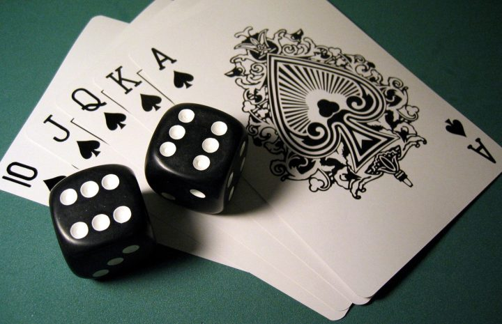 The way to Get A Fabulous Casino On A Tight Price range