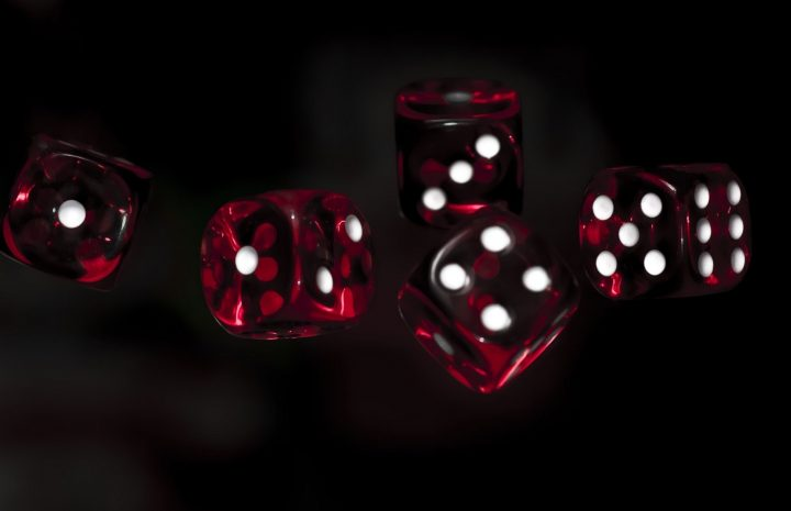 Casino Game Is Your Worst Enemy. 10 Methods To Defeat It