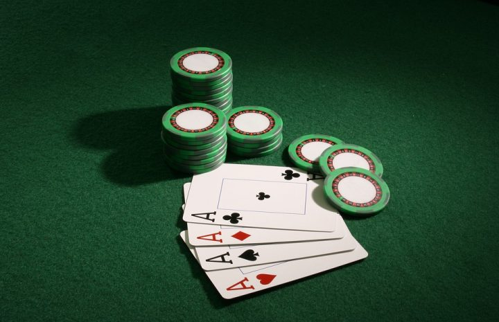 What Is Casino Gaming?